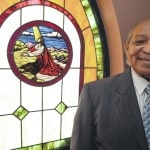 Saying thank you: The Rev. Stephens to be honored for 36 years of service