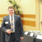 Local student earns $1,000 for start-up company