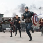 'Captain America' tops, 'Money Monster' grabs $15 million