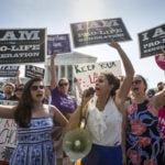 Texas illegally curbs abortion clinics, Supreme Court rules