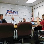 Allen County begins facility assessment