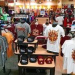 Cavs merchandise a hot seller for local stores