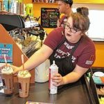 Biggby Coffee opens on Lima's east side