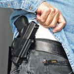 Record number of Ohioans have concealed gun permits
