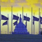 Lowered flags, lower standards