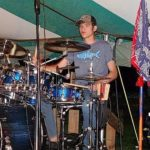Youth Profile: Elida senior marches to beat of different drum
