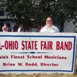 YOUTH PROFILE: Shawnee pupil participates in state fair band