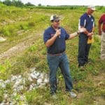 Bus tour highlights Putnam County ag innovations