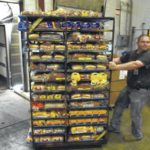 Food distribution planned today