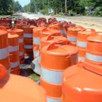 South Dixie Highway down to one lane Wednesday for roadway patching