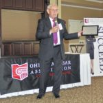 Ohio State Bar Association honors 3 area lawyers