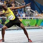 AP Interview: Usain Bolt talks about his new documentary