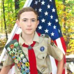 YOUTH PROFILE: Shawnee teen earns Eagle Scout