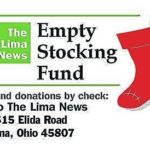 Empty Stocking: Fund raises $40,000 to bring gifts to children