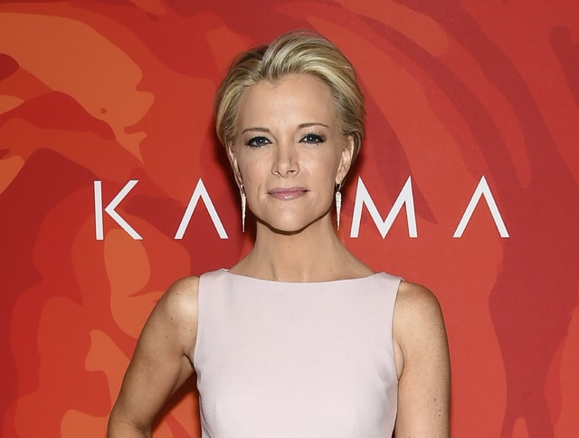 Megyn Kelly leaving Fox News - The Lima News