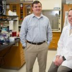 ONU faculty members receive health grant for research