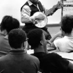 Blues in the Schools comes to Liberty Arts Magnet