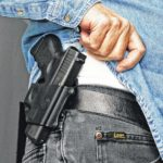 Politics leads to spike in gun licenses