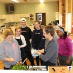 Bluffton University to hold healthy eating series