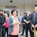 Elmcroft of Lima unveils newly renovated facility