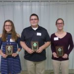 Auglaize County 4-H honors award recipients at annual Leadership Banquet