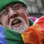 Creator of rainbow flag, a symbol of gay rights, dies at 65