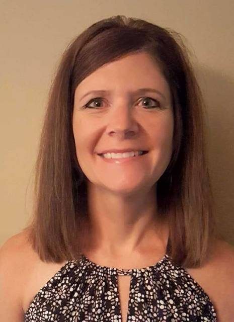 Jodi Wireman, Coordinator of the Aspire Program at Apollo Adult Education Submitted