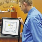 Empowering students makes Elida's Suter one of Ohio's top teachers