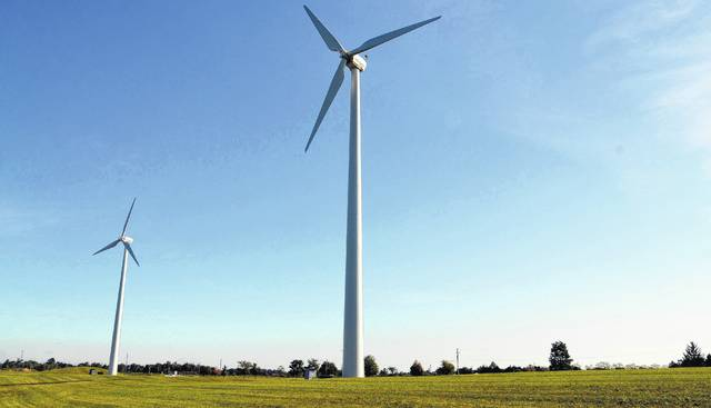 Harnessing the wind: Ohio ranks among top 10 for distributed