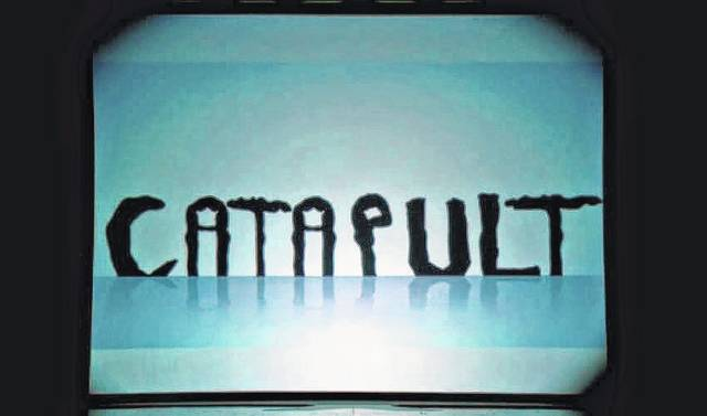 Catapult will give a performance Saturday night at the Freed Center for the Performing Arts. The troupe makes stories with color and shadow.
