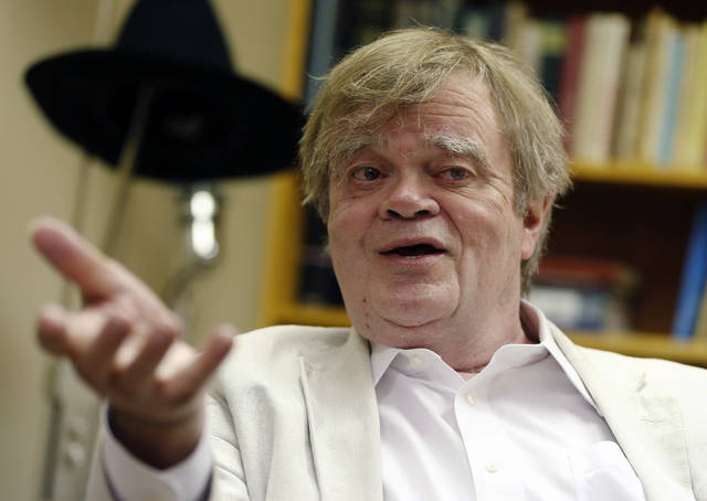 "Garrison Keillor, creator and host of ""A Prairie Home Companion,"" said he was fired for accidentally placing his hand on a woman's bare back. In light of recent high-profile firings for sexual harassment, men are looking for better definition in the blurry line between friendliness and sexual harassment."
