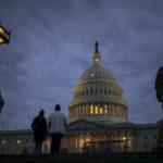 No deal reached, as moderates search for shutdown solution