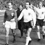 Armfield, former England captain and broadcaster, dies at 82