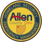 Monthly siren test set at noon today
