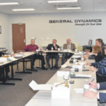 Task Force LIMA discusses post-OEA grant plans