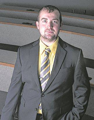 Ian Fogle was elected youngest council member in West Mansifled history.