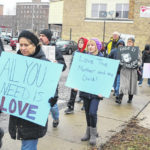 Lima hosts March for Life