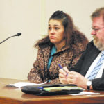 Woman handed 2-year sentence for role in robbery attack