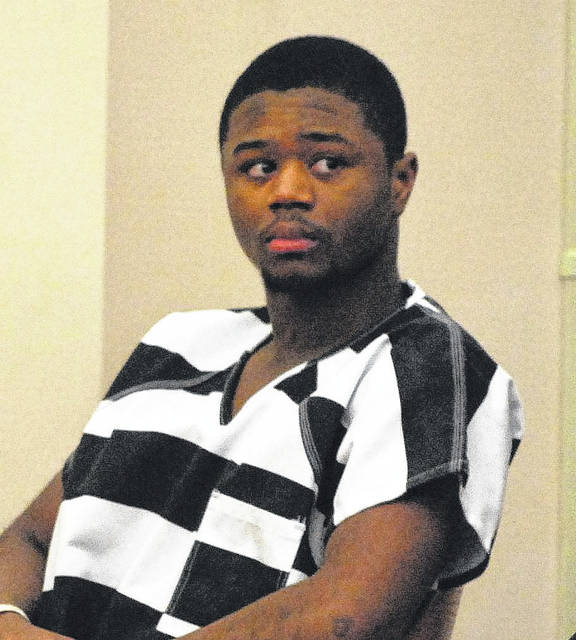 Jayleontre Harris will stand trial for murder on Tuesday in Allen County Common Pleas Court.