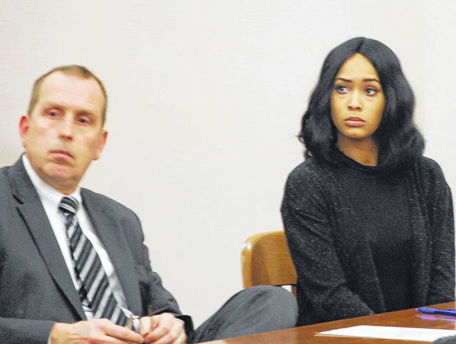 Former Miss Kentucky Sentenced To Prison For Two Years