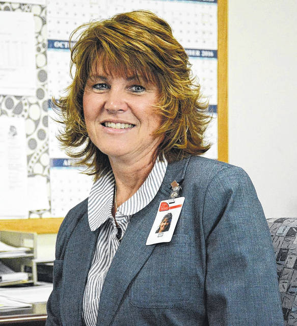 Lima City Schools Treasurer Shelly Reiff is the highest paid school treasurer in Allen, Putnam or Auglaize Counties.