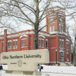 Celebrating Our Spirit: Ohio Northern University continues to grow