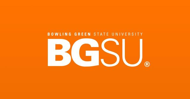 Courtesy of Bowling Green State University website.
