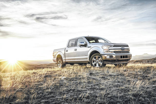 "Erich Merkle, U.S. sales analyst for Ford, indicated few people realize just how big the truck franchise really is. ""On average, we'll sell about two F-Series pickup trucks every minute,"" he said."