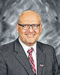 Keith Horner will become Apollo Career Center's next superintendent, replacing July Wells, who is retiring.