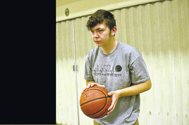 Toby Smith, 16, began his fundraising organization Hoops for Heartbeat, which raises donations for local pregnancy care center Heartbeat of Lima, when he was 10-years-old. Smith has held 5 free throw fundraising events in 6 years, raising around $10,000 for Heartbeat of Lima.