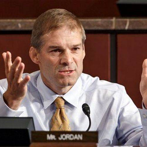 U.S. Rep. Jim Jordan, R-Urbana, has been courted by tea party groups to run for House speaker.