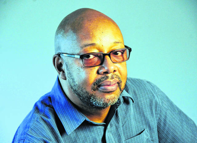 Leonard Pitts Jr. is a columnist for the Miami Herald. (Marice Cohn Band/Miami Herald/MCT)
