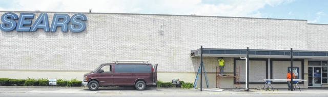 Sears at the Lima Mall on 2400 Elida Road will be closing in early September, according to a Sears Holdings news release on Thursday.
