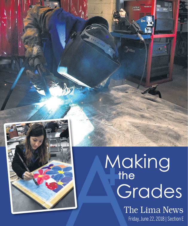 Making the Grades Spring 2018
